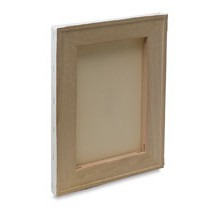 Wooden frames for painting