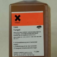 Tung oil - 1λ
