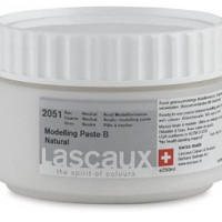 Modeling Paste A - 500ml
