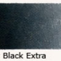 A74 Ivory Black Extra/Μαύρο Ιβουάρ - 40ml