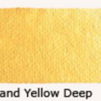 B609 Old Holland Yellow Deep/Κίτρινο Βαθύ - 60ml