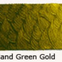 E704 Old Holland Green Gold/Πράσινο Χρυσό - 60ml