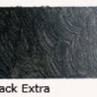 A735 Ivory Black Extra/Μαύρο Ιβουάρ - 60ml