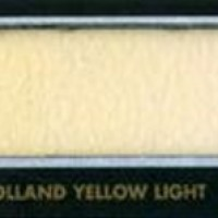 A06 Old Holland Yellow Light/Κίτρινο Ανοικτό - 1/2 πάκα
