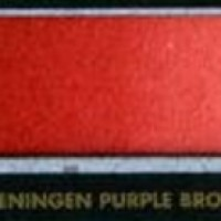 D26 Scheveningen Purple Brown/Προφύρα Scheveningen - 1/2 πλάκα