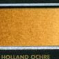 Α352 Old Holland Ochre/Ώχρα Old Holland - 1/2 πλάκα